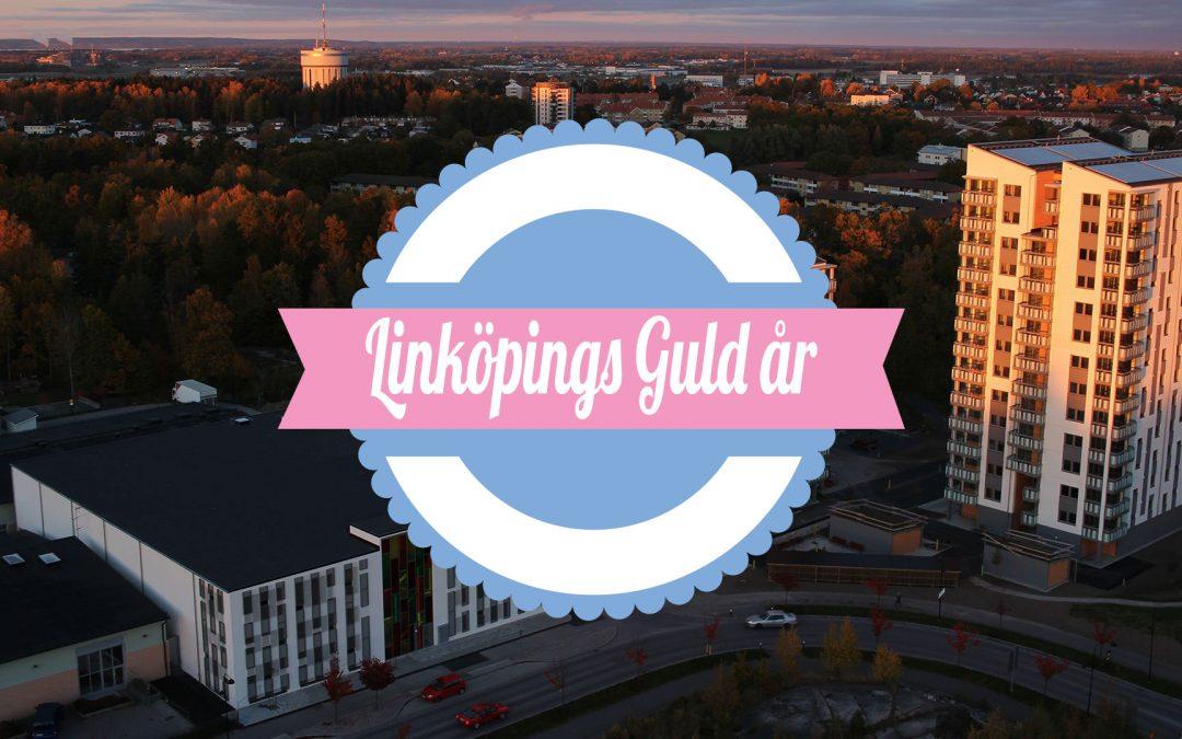 Linköpings Guld år