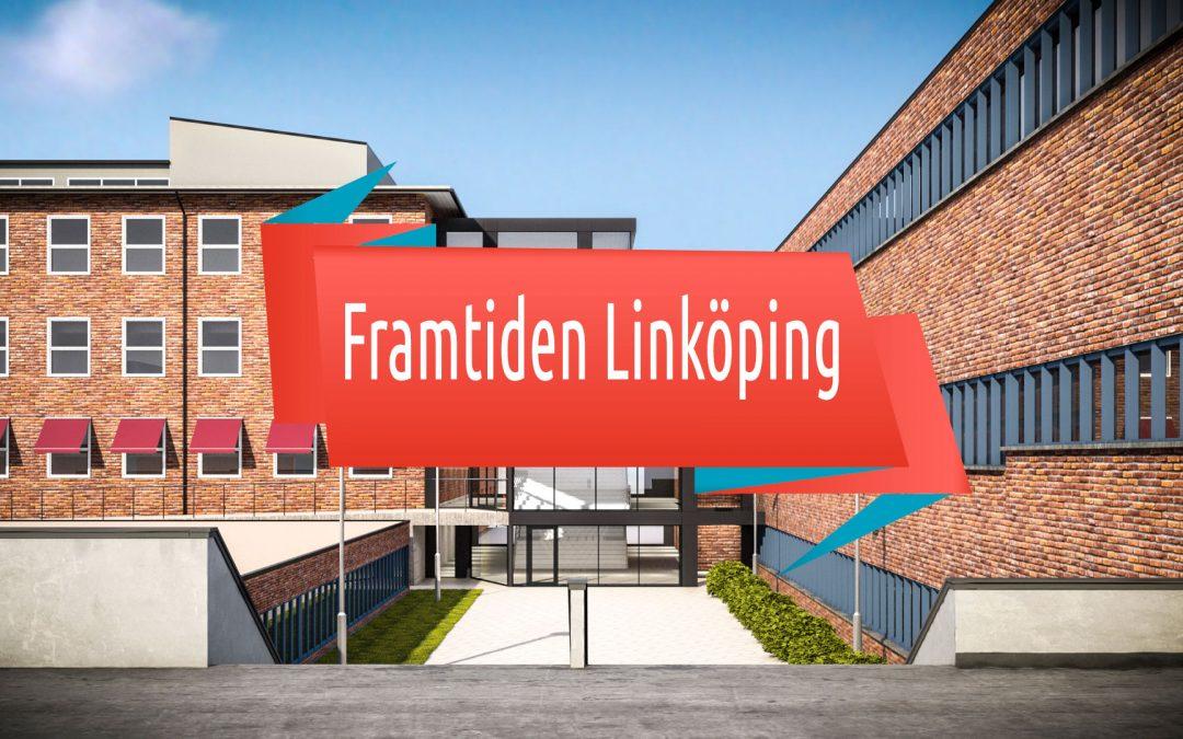 Framtiden Linköping